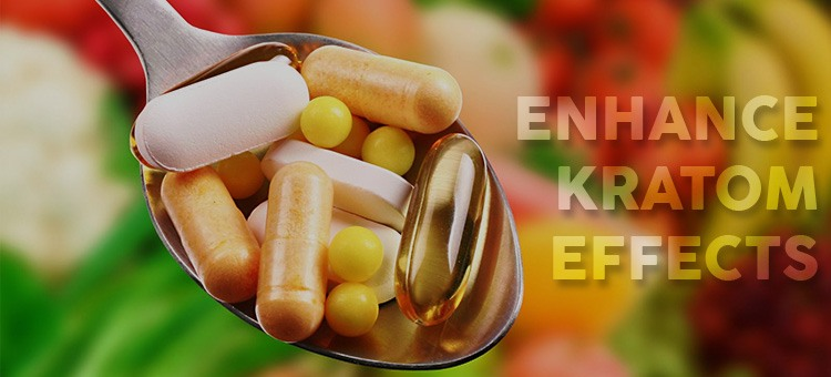 Best-Natural-Food-and-Supplements-to-Enhance-Kratom-Effects